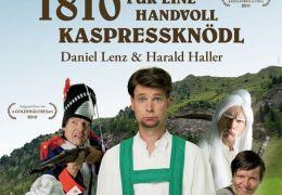 1810 - Für eine Handvoll Kaspressknödel