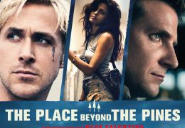 The Place Beyond the Pines - Plakat
