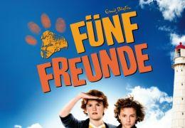 Fünf Freunde - Hauptplakat