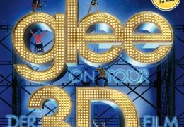 Glee on Tour - Der 3D Film!