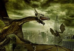 Wyvern - Die Rückkehr der Drachen