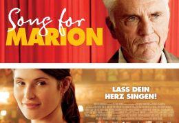 Song für Marion - Hauptplakat