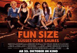 Fun Size - Süßes oder Saures