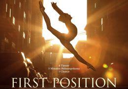 First Position - Hauptplakat