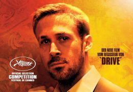 Only God Forgives - Hauptplakat