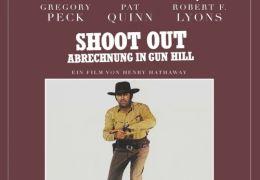 Shoot Out - Abrechnung in Gun Hill