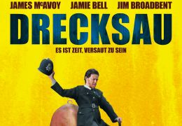 Drecksau - Hauptplakat