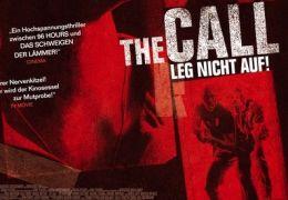 The Call - Leg nicht auf! - Plakat