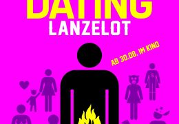 Dating Lanzelot - Plakat