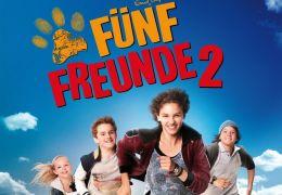 Fünf Freunde 2 - Hauptplakat
