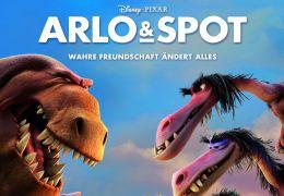 Arlo & Spot