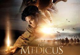 Der Medicus - Plakat