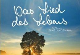 Das Lied des Lebens - Poster