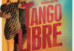 Tango Libre - Plakat