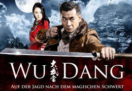 WuDang - Auf der Jagd nach dem magischen Schwert