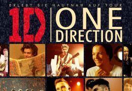 One Direction: This is us (3D) - Hauptplakat