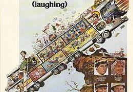 Die haarsträubende Reise in einem verrückten Bus
