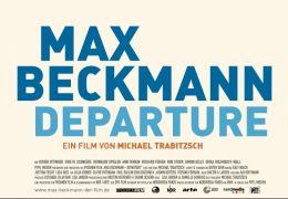 Max Beckmann - Plakat