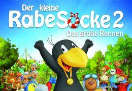 Der kleine Rabe Socke 2 - Das grosse Rennen
