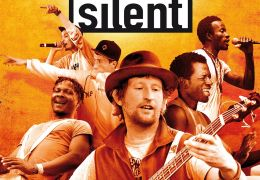 Can't Be Silent - Plakat