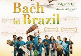 Bach in Brazil
