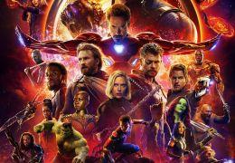 Avengers: Infinity War - Teil 1