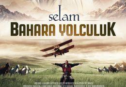 Salam: Der Reise Zum Frühling