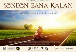 Senden Bana Kalan - Das, was mir von dir blieb