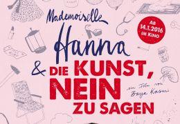 Mademoiselle Hanna und die Kunst Nein zu sagen