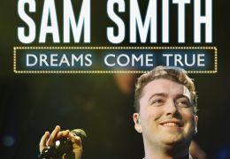 Sam Smith: Träume werden wahr
