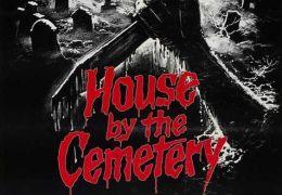 Das Haus an der Friedhofsmauer