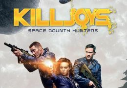 Killjoys - Space Bounty Hunters - Staffel 1