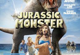 Jurassic Monster