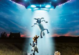 Shaun das Schaf - Der Film : UFO-Alarm