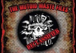 Declassified: The Mutoid Waste Files - The Mutoid...-1994