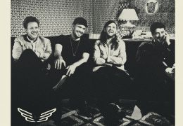 Mumford & Sons: We wrote this yesterday