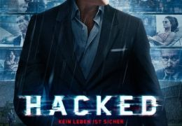 Hacked - Kein Leben ist sicher