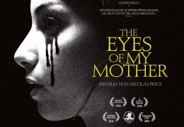 The Eyes of My Mother