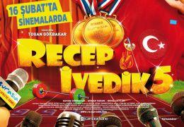 Recep Ivedik 5