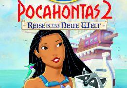 Pocahontas 2 - Reise in eine neue Welt