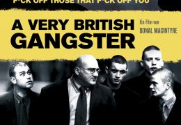 A Very British Gangster