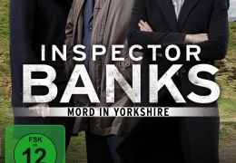 Inspector Banks - Staffel 4
