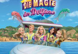 Barbie - Magie der Delfine