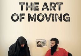 The Art of Moving