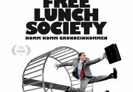 Free Lunch Society: Komm Komm Grundeinkommen