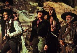 Mackennas Gold mit Omar Sharif und Gregory Peck