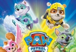 PAW Patrol - Mighty Pups