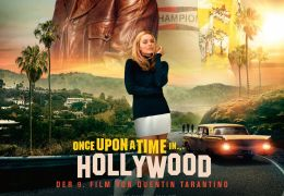 Once Upon a Time...in Hollywood