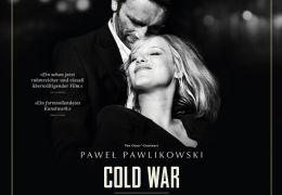 Cold War   Der Breitengrad der Liebe