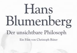 Hans Blumenberg - Der unsichtbare Philosoph
